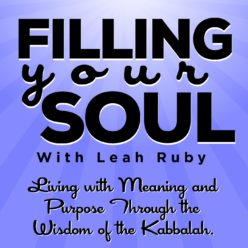 Filling Your Soul with Leah Ruby